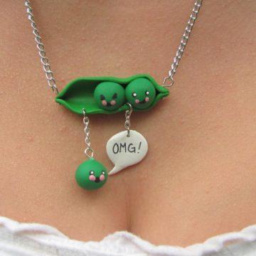 via etsy.com/listing/71041630/omg-pea-pod-fail