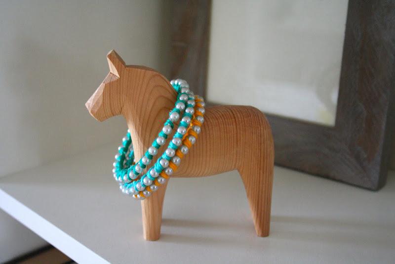pearly bracelets 2