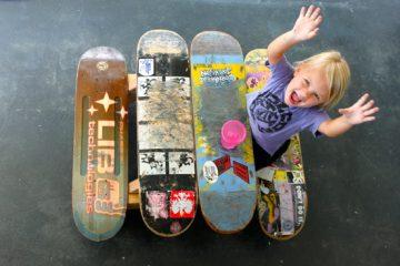 via etsy.com/listing/96509228/childrens-skateboard-picnic-table-pdf