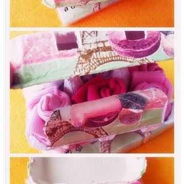 egg carton_remake