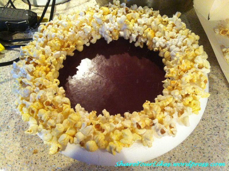 popcorn wreath3