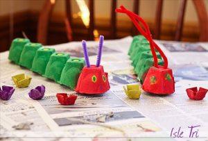 http://www.spearmintbaby.com/2011/04/the-very-hungry-caterpillar-egg-carton-diy/