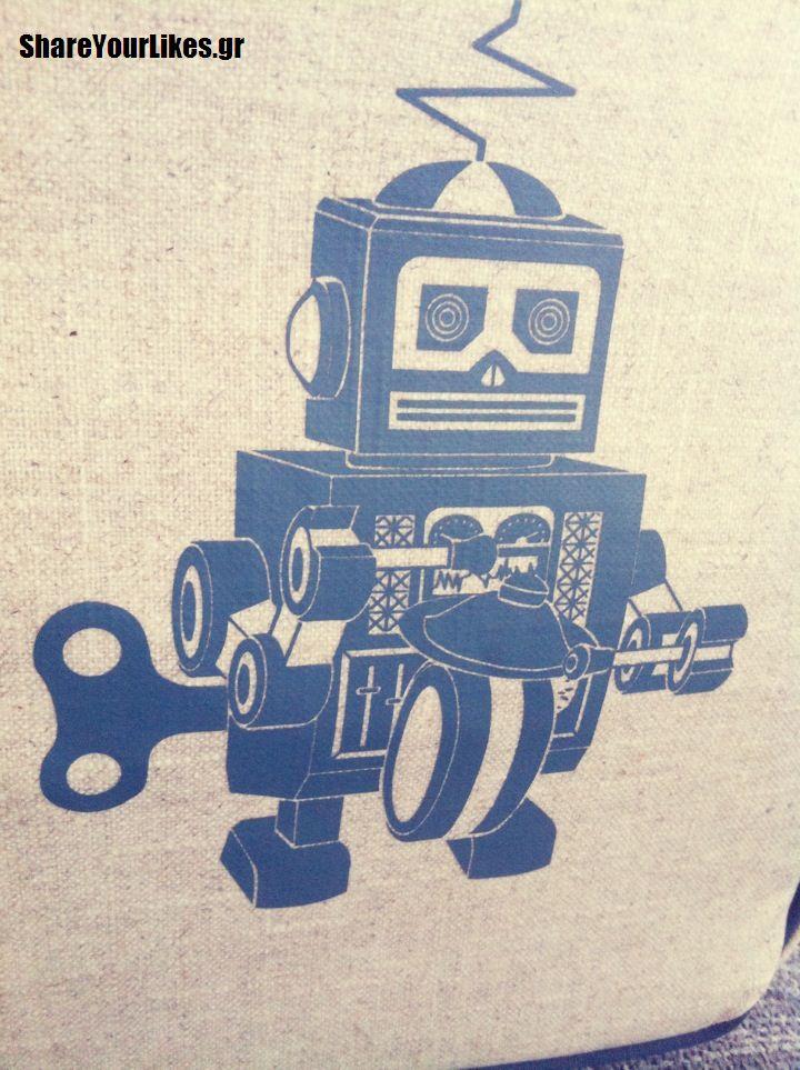 letsgogreen tsanta robot