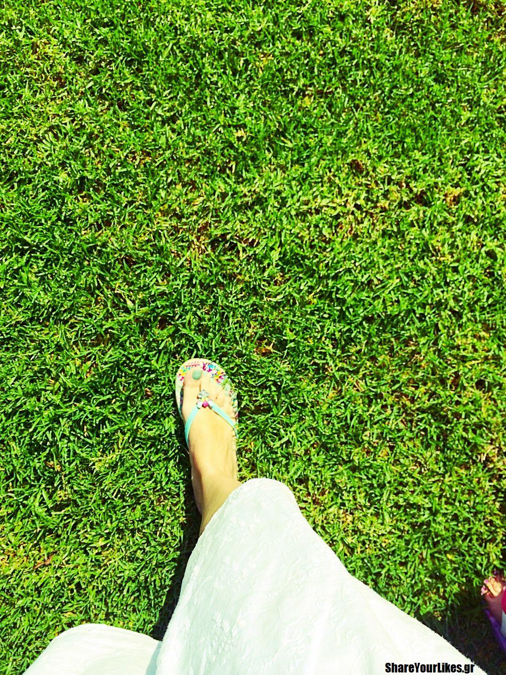 feet selfie_γκαζον