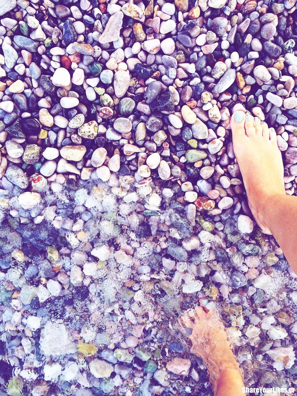 feet selfie_tigani
