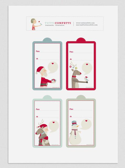 christmas printables_tutticonfetti