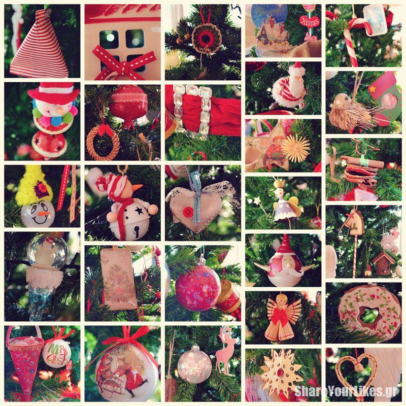 χριστουγεννιάτικη διακόσμηση4