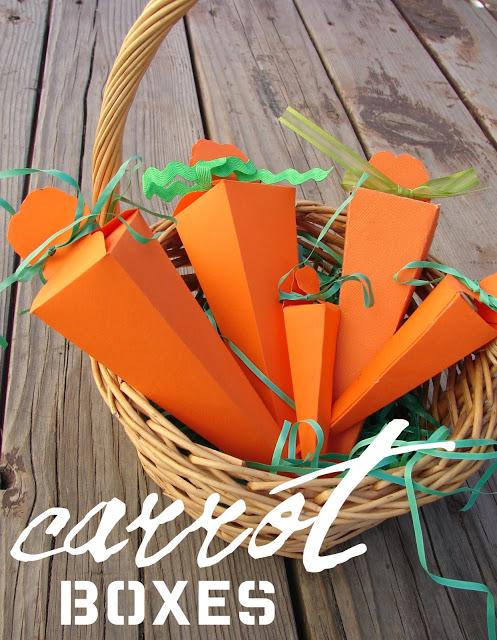 πασχαλινό κουτί δώρου_καρότο
