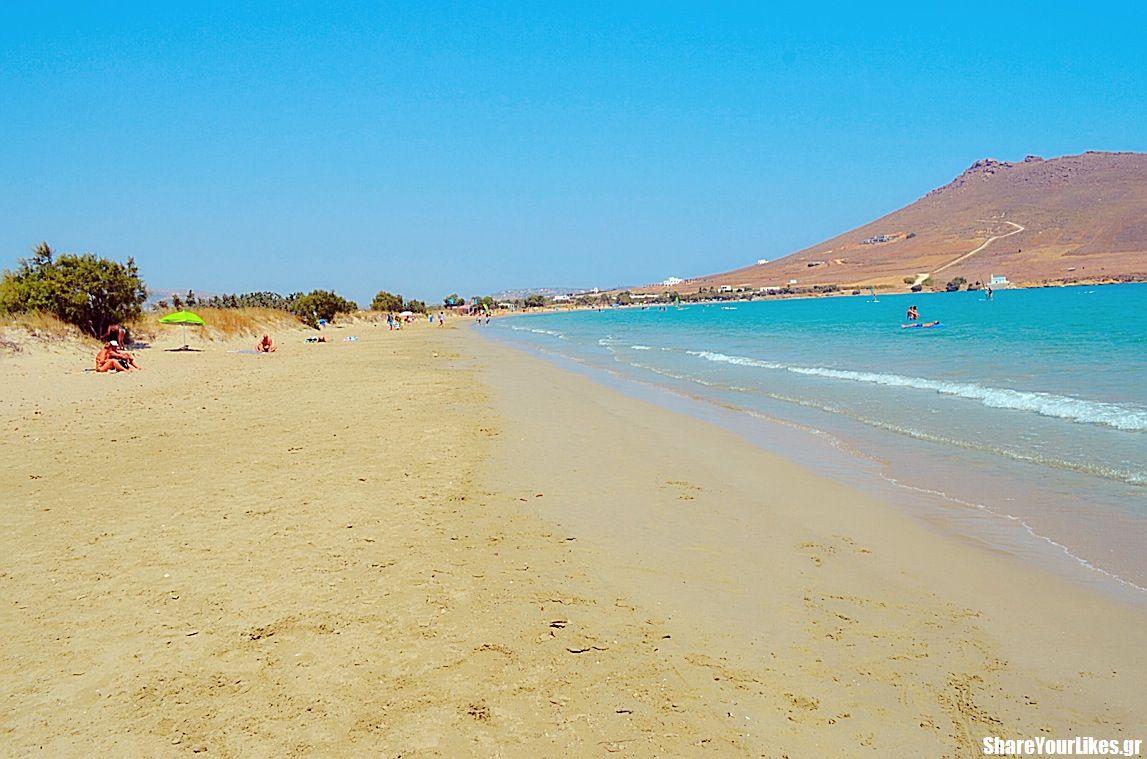Molos Paros _Greece
