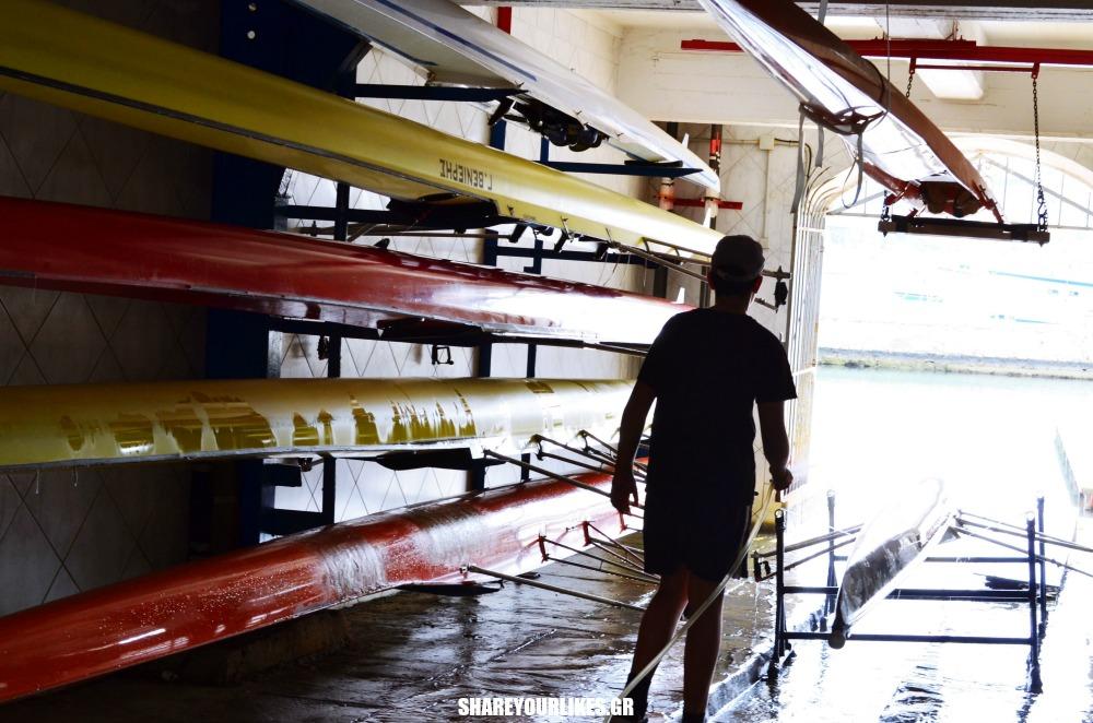 Kwpilasia_ kid silhouette_rowing
