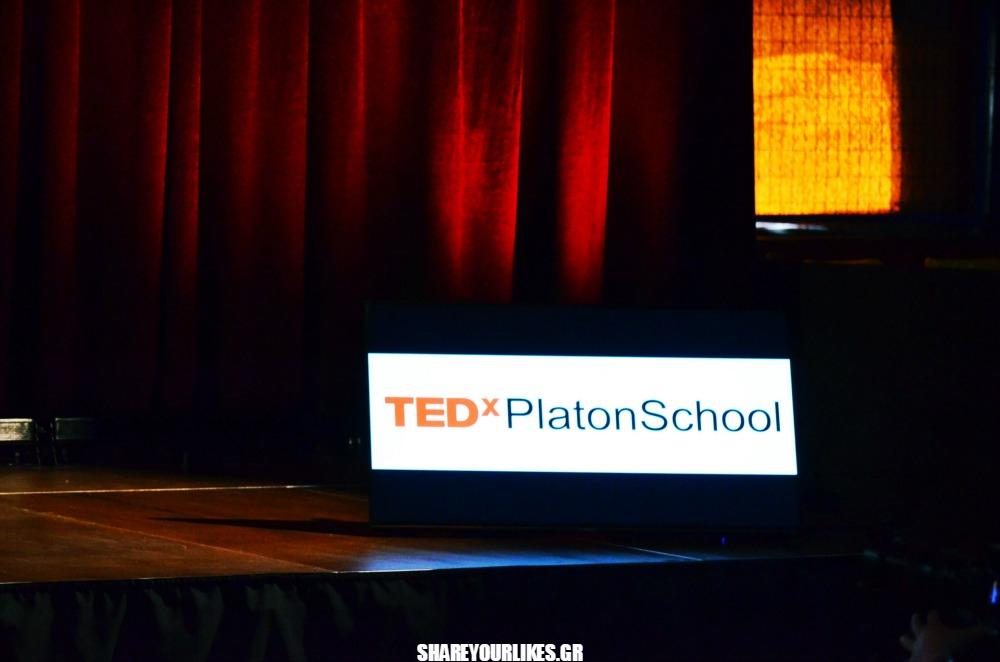 TEDx Platon School