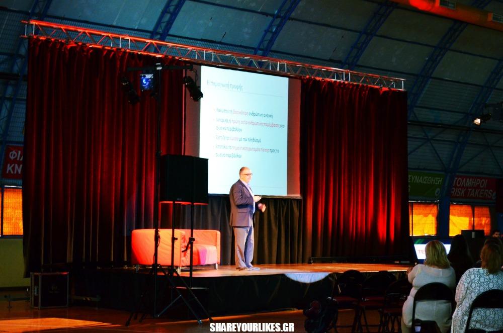 TEDx platon school_omilies