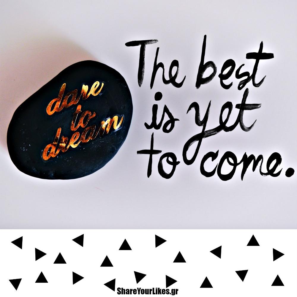 diy_votsalo_dare to dream