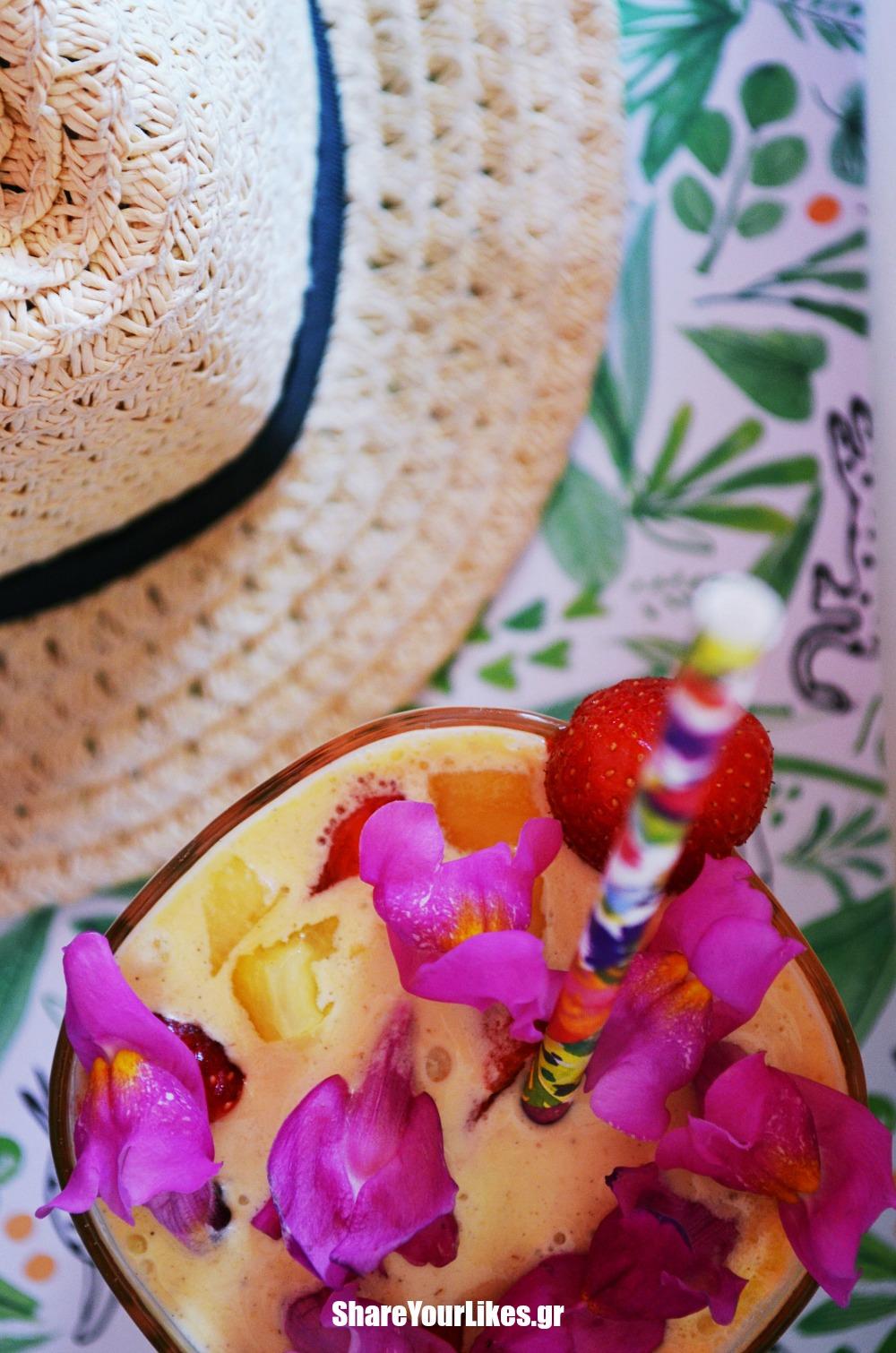 milkshake me anana_aloha