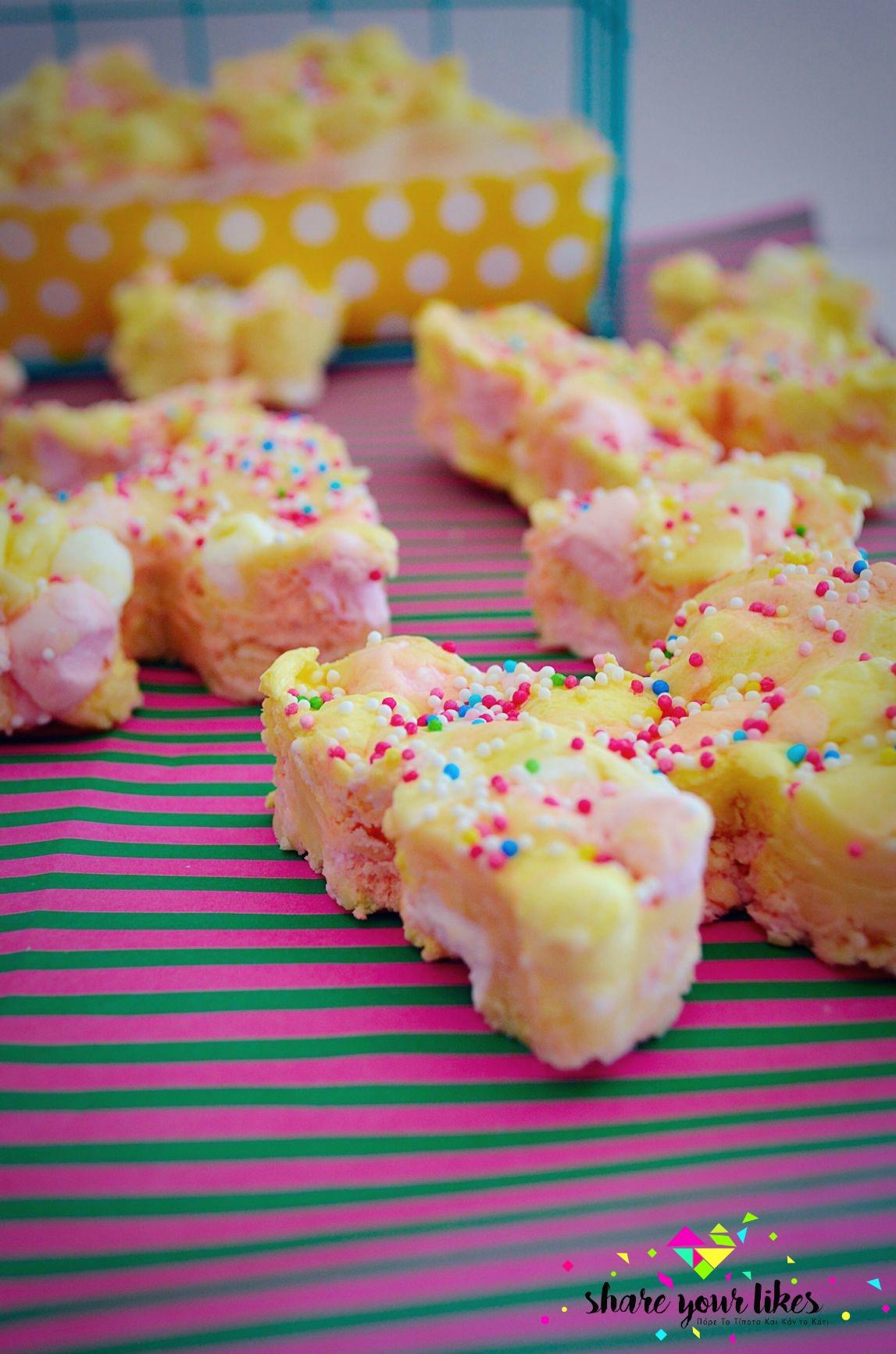 ανοιξιατικο μωσαικο με marshmallows_syl