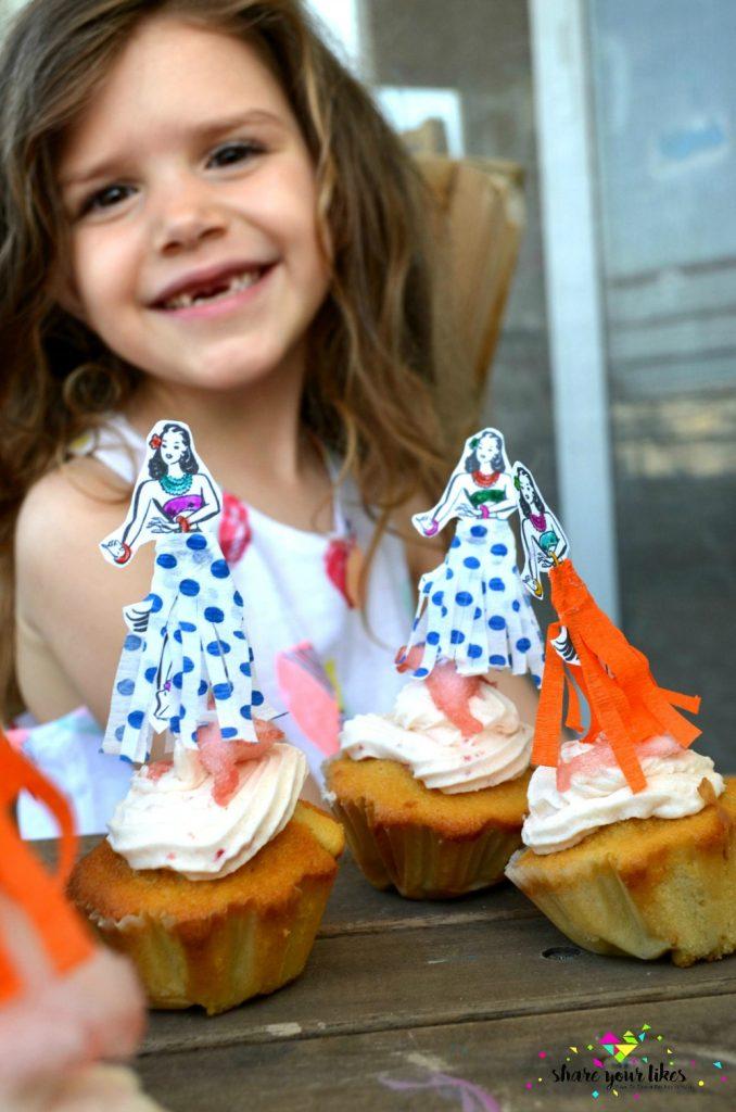 kerasma sto sxoleio_afrata cupcakes_hula xoreytries