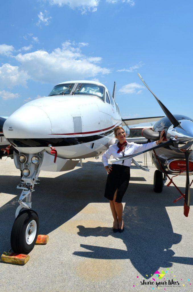 aerosynodos_empeiria_sxoli flight attendant_αεροσυνοδός