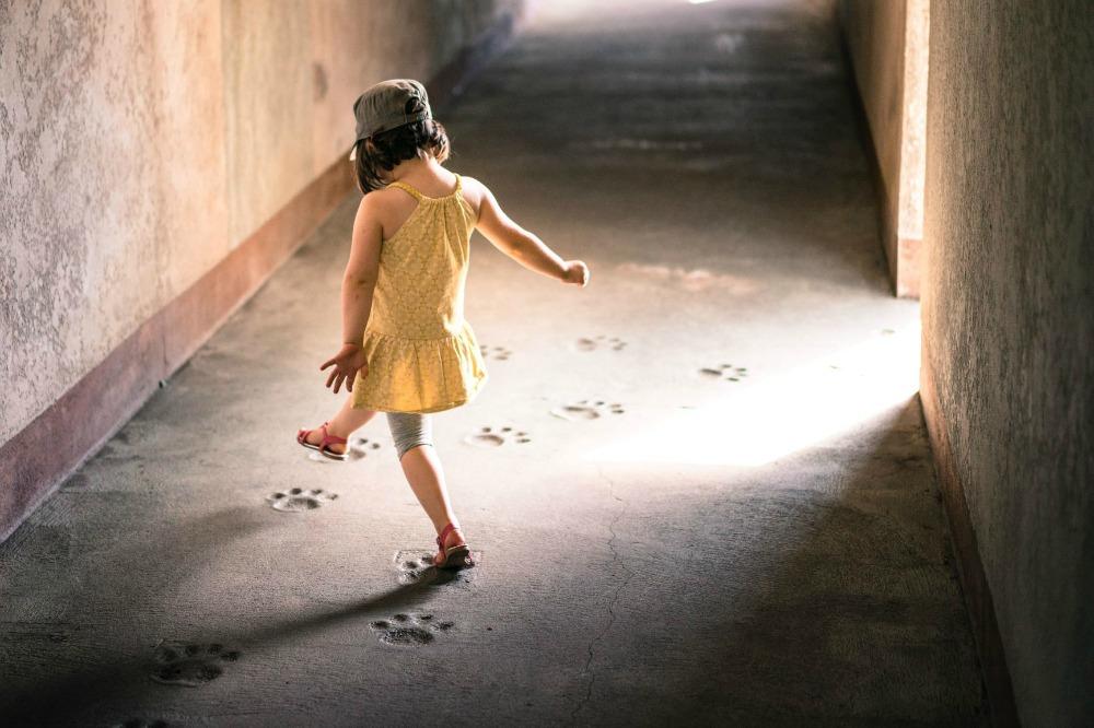 child responsibility 1