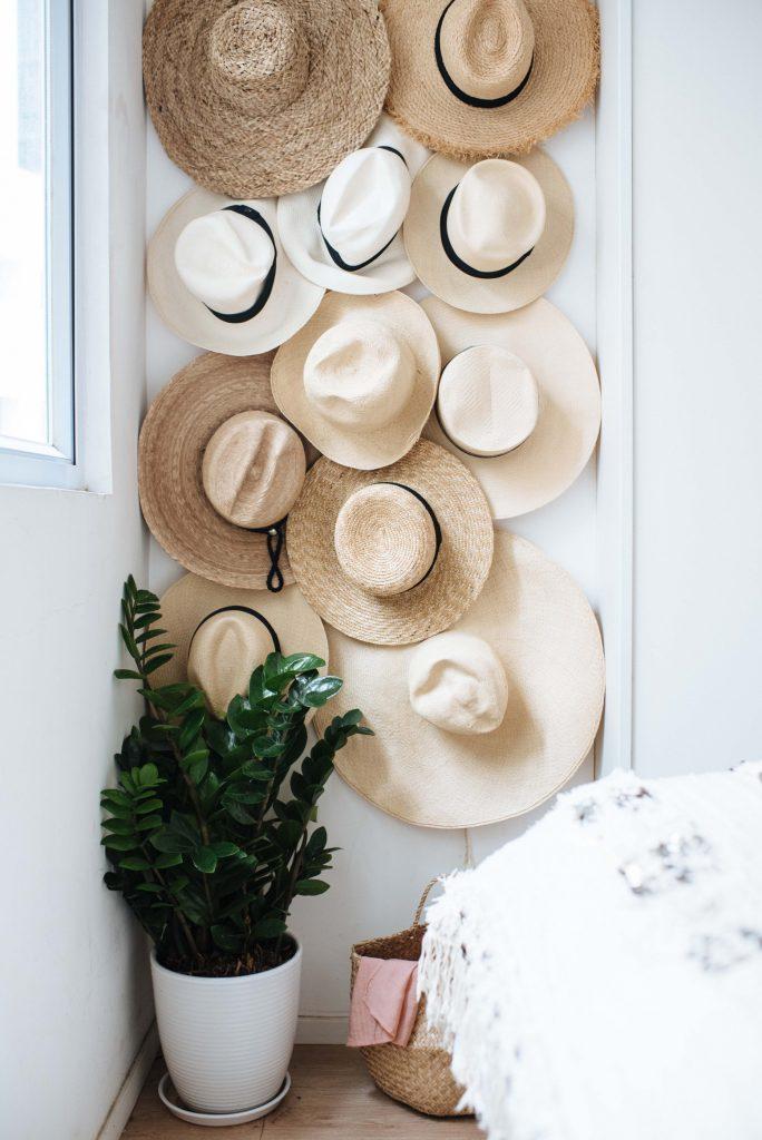 DIY katheti kremastra kapelwn