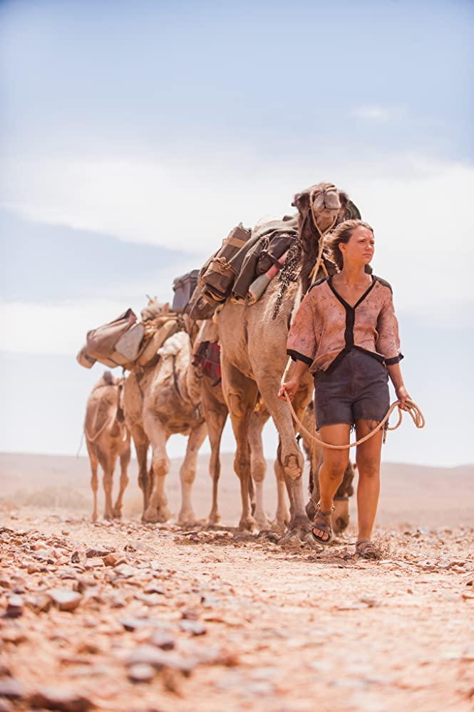 διασχιζοντας την ερημο tracks ταινια