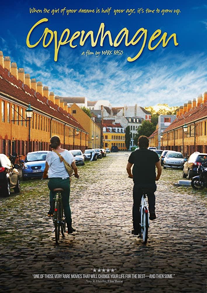 copenhagen ταινια