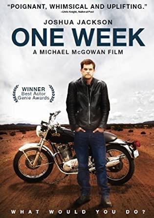 one week ταινία
