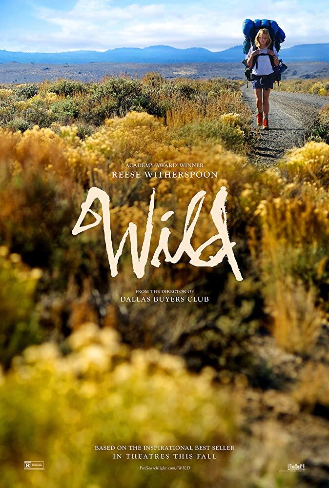 wild άγρια ταινία